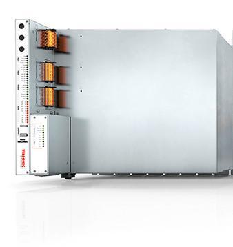 Générateur numérique de soudage par ultrasons MAG - Encombrement pour l'intégration dans des installations de soudage automatisées