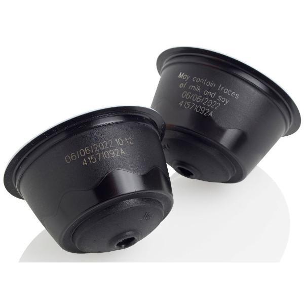 Marcatore Laser Domino F520i - null