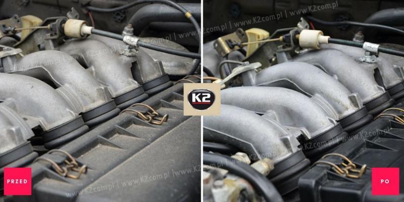 K2 AKRA 770 ML -