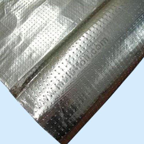 Reflective Breather Membrane - Laminated Foil