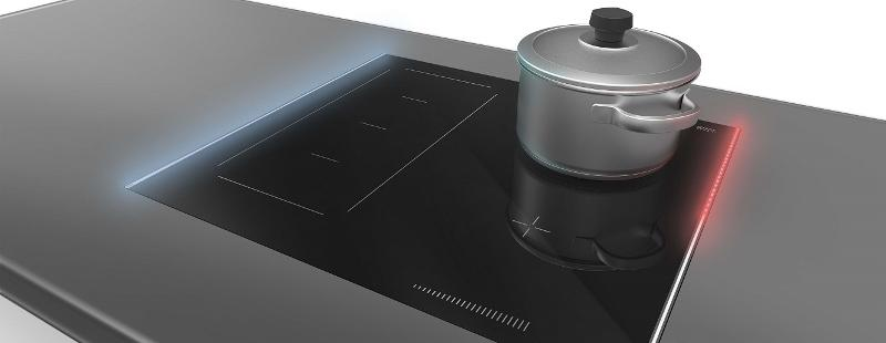 Cooking Hobs and Downdraft Extraction System - oem appliances