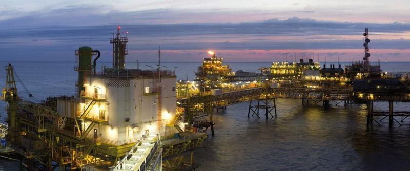 Oil & gas - null