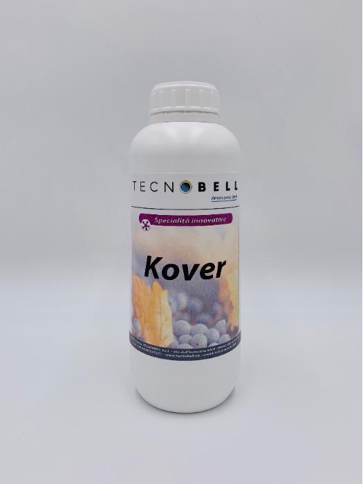 KOVER - Biostimulant pour le stress climatique et hydrique