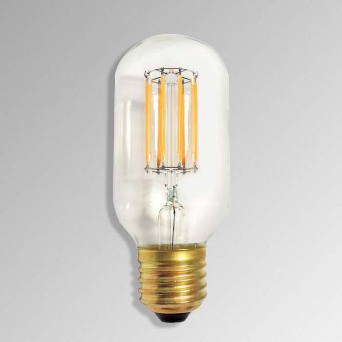 E27 4.7W 922 LED tube in filament style - LED Bulbs