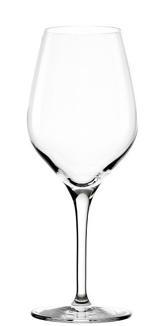 Drinking Glass Ranges - EXQUISIT White Wine