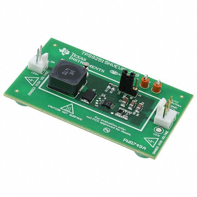 EVAL BOARD FOR TPS92515 - Texas Instruments TPS92515HVEVM-749