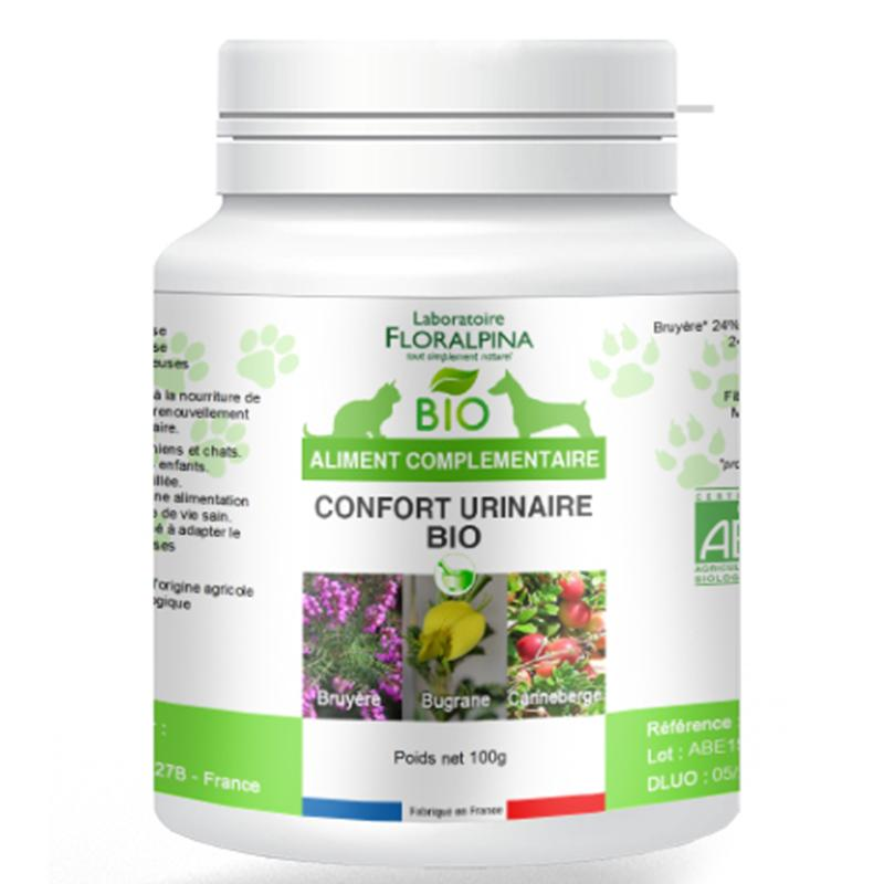 Confort urinaire bio - Confort urinaire bio