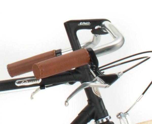 Via Veneto 699M -cuadro de acero, ruedas 700C, frenos Caliper de aluminio - Via Veneto