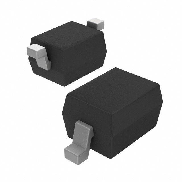 DIODE ZENER 5.6V 200MW SOD323 - Diodes Incorporated MMSZ5232BS-7-F