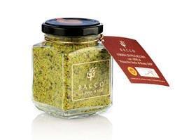 Farina di Pistacchio DOP - Ingredienti: 100% pistacchio verde di Bronte DOP.