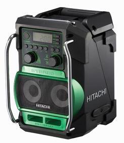 Radio de chantier UR18DSL - null