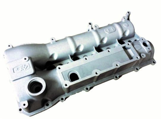 Die Casting parts - Die Casting Manufacturing Examples