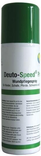 Deuto-Speed® Pro - null