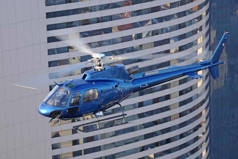 Location hélicoptère - Tour en hélicoptère