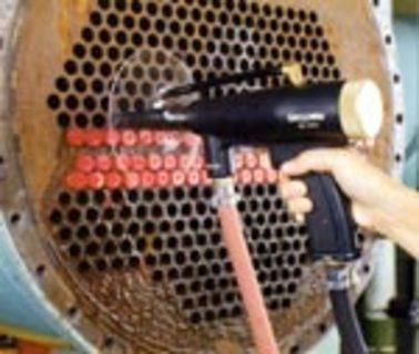 Druckluft-Rohrreinigungpistole QS-300 - null