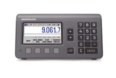 ND287 测量站信号处理装置 - ND287 测量站信号处理装置