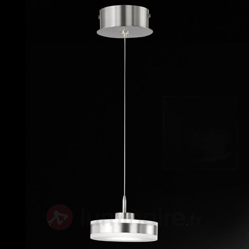 Suspension LED ronde Puk - Cuisine et salle à manger