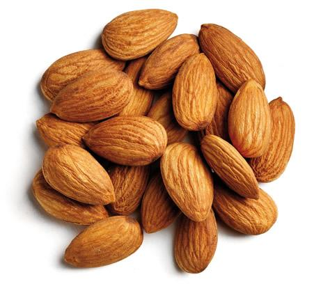 Almond Nuts - Seeds & Spices
