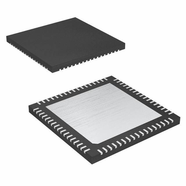 IC USB 3.0 HUB 4-PORT 68QFN - Cypress Semiconductor Corp CYUSB3304-68LTXC