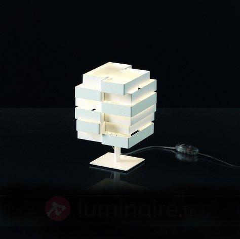 Lampe à poser Escape au design novateur - Lampes à poser designs