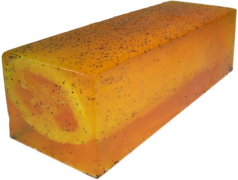 Natural Loofah Soaps - Wholesale Natural Loofah Soaps 1.5Kg