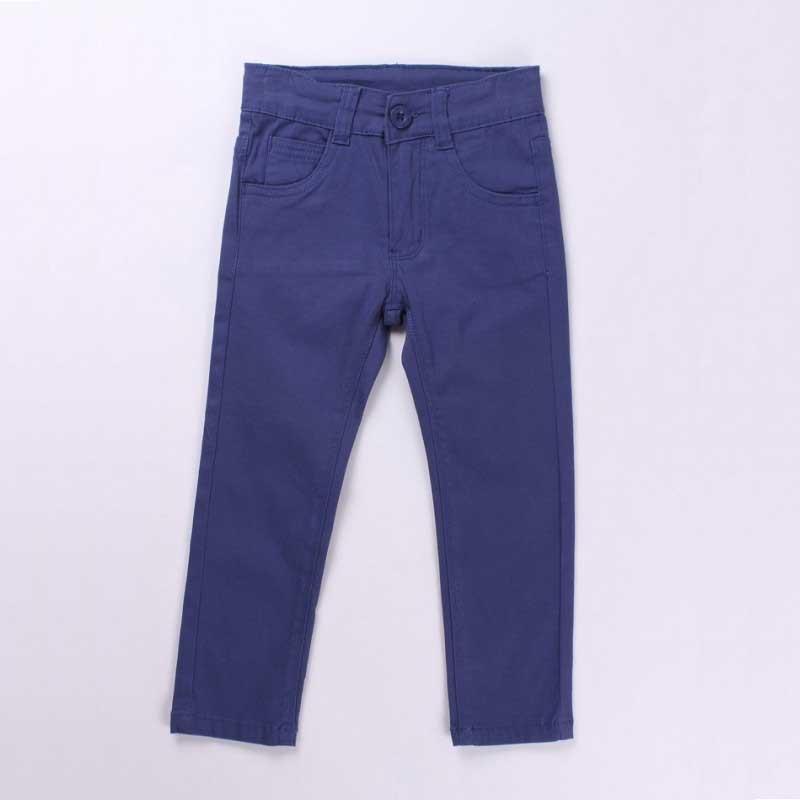 Jean básico color - 3-10 años