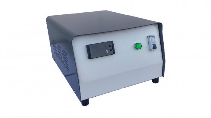 Wechselspannungskonstanthalter - STAB 2000