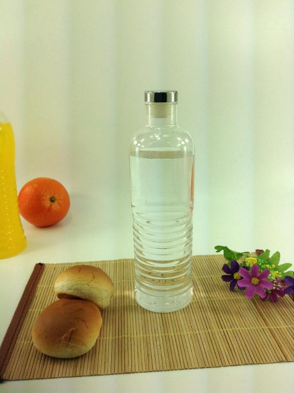 Teapot Warmers/oil Bottles - MDJ003(500ML)