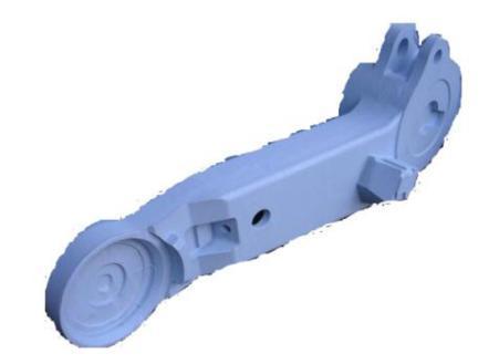 Robot arm - FCD450/500