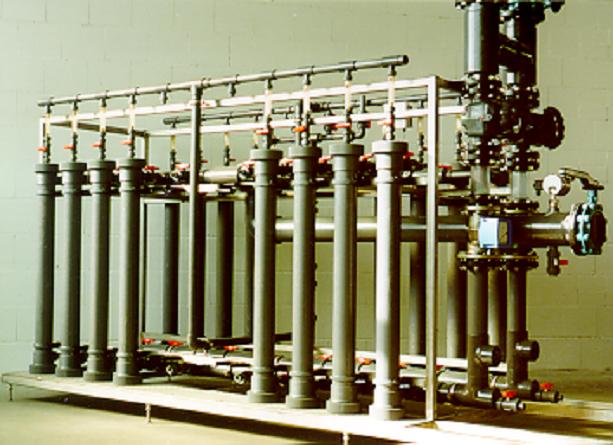 Ultrafiltration of kathodic deposition paint - electrocoating-painting