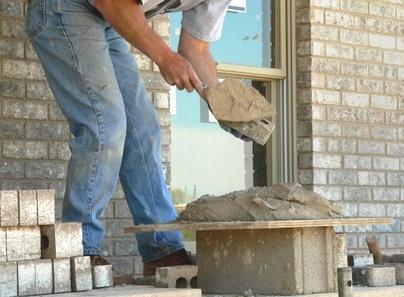 Maison - maçonnerie à la pose du toit - Construction - Services
