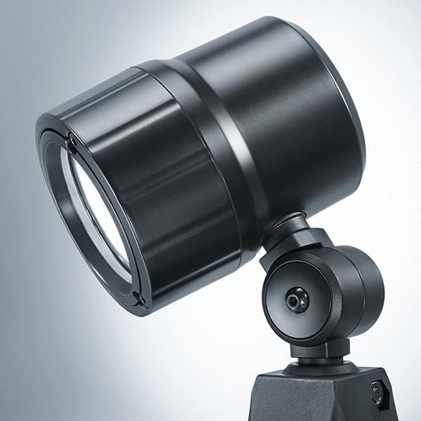 Lámpara con cabezal articulado SL - Lámpara con cabezal articulado SL