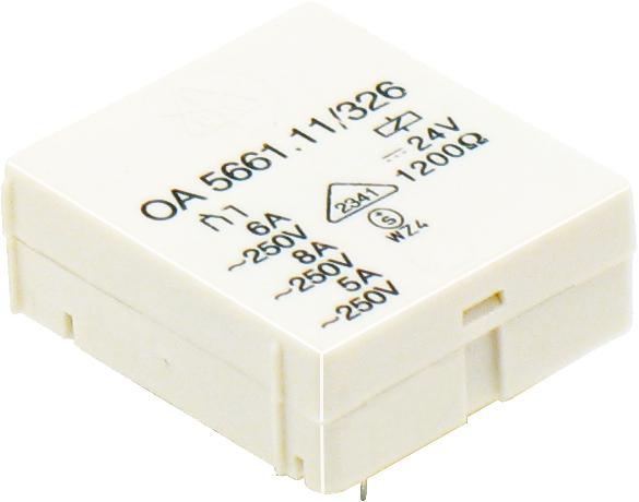PCB relays - OA 5661