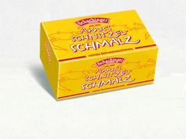 Schnitzelschmalz