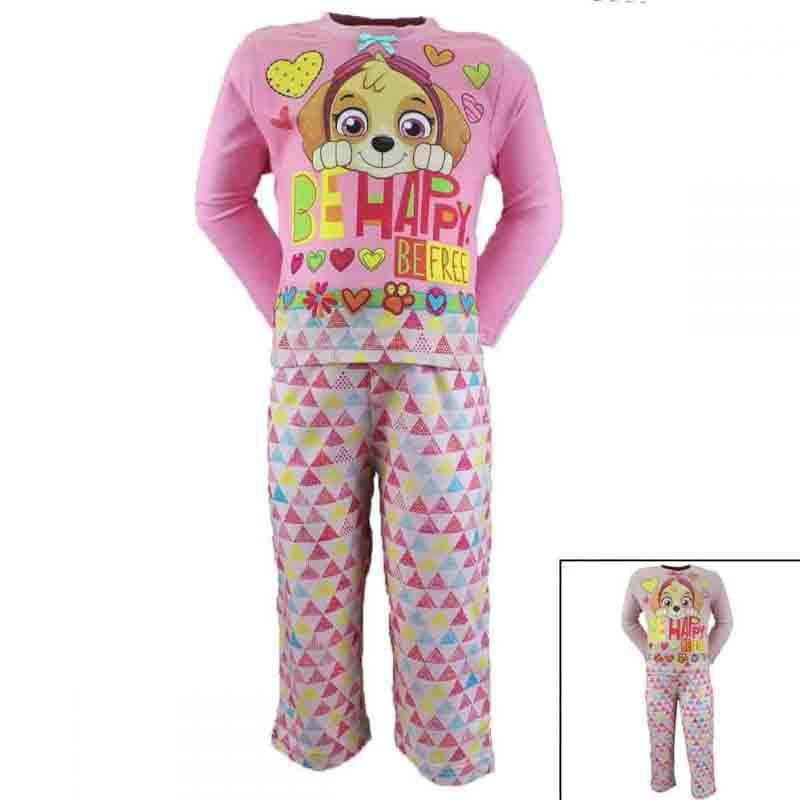 Grossiste Aubervilliers de pyjama Paw Patrol - Grossiste Aubervilliers de pyjama Paw Patrol
