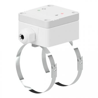 Dew point controller for pipes, diameter 50 - 150 mm - Humidity switching devices/ controllers
