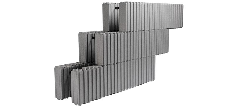 Technical Molded Parts - NEOPOR® MEANS OPTIMAL INSULATION