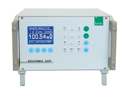 Ohmmètre numérique - 2329 - Ohmmètre numérique - 2329