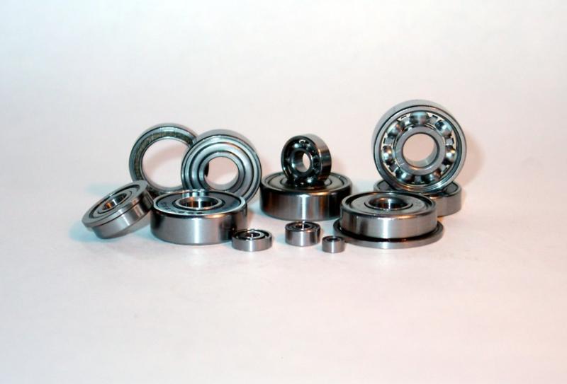 Small Appliance Bearing - S688ZZ-8*16*5