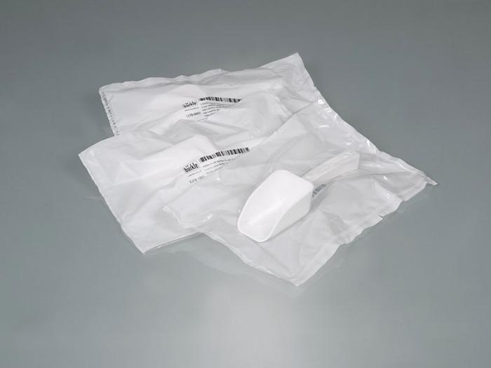 Pala de recogida de muestras SteriPlast® - Dispositivo de muestreo desechable, PS, opcionalmente esterilizado,equipo de lab