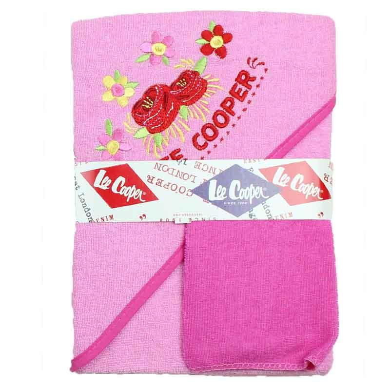Wholesaler bathset baby licenced Lee Cooper - Baby Store