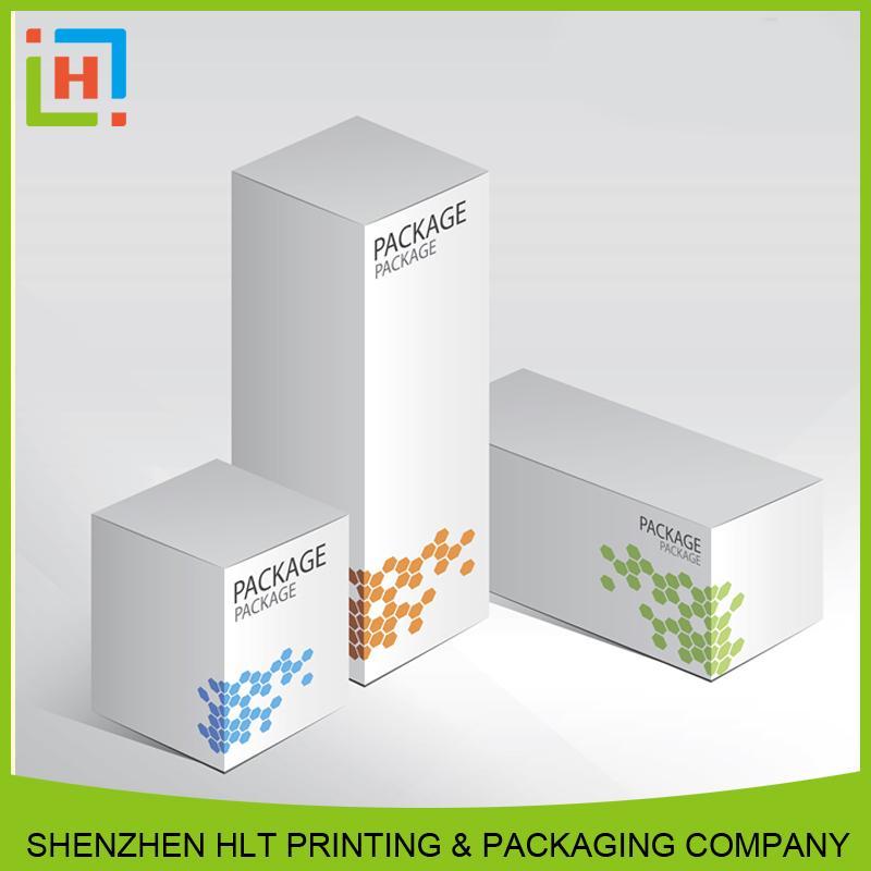 Art paper packaging box - Artpaper box