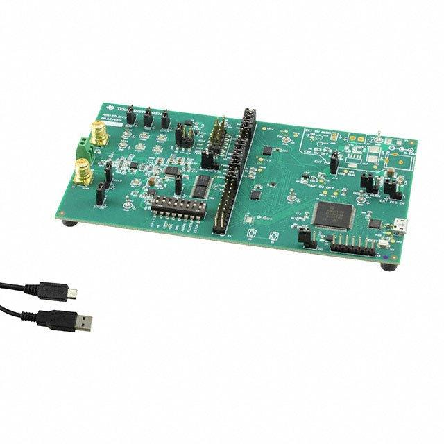 EVAL BOARD FOR ADS127L01 - Texas Instruments ADS127L01EVM