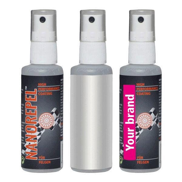 Rim protection (Private Label) 50ml bottle