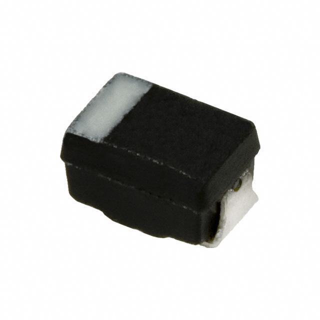 CAP TANT 4.7UF 10V 20% 0805 - AVX Corporation F921A475MPA