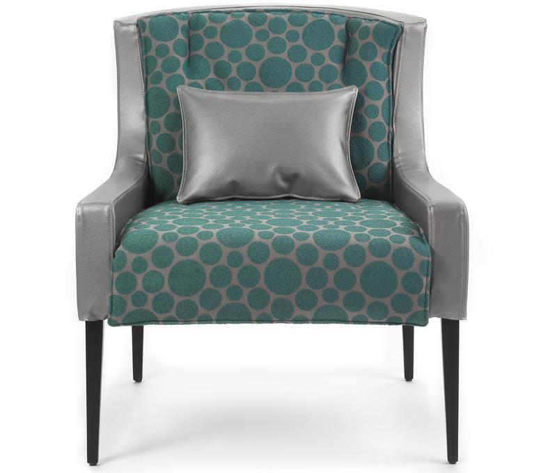 fauteuils - MARTY H40 -A BICOLOR