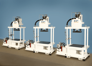 MACHINES HYDRAULIQUES