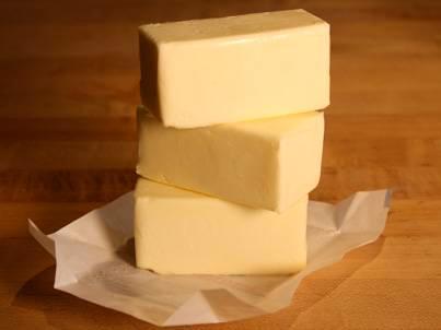 Unsalted Butter - Cheese & Butter Catalogue