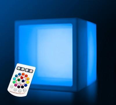 Location de cube open - null