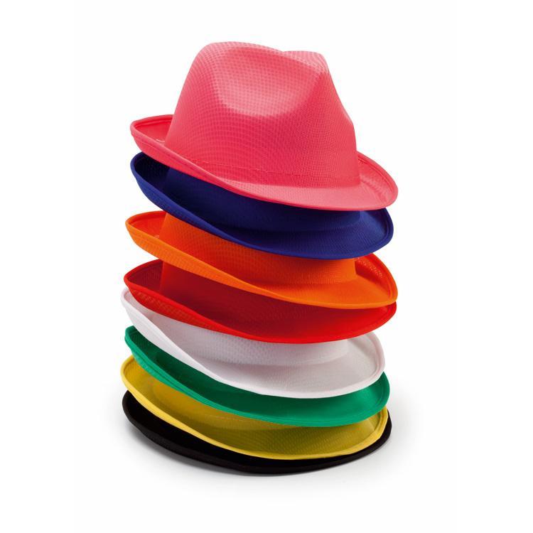 Sombreros publicitarios personalizados